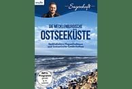 - Sagenhaft - Die Mecklenburgische Ostseeküste [DVD]