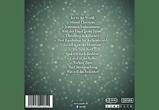 Medlz - Weihnachtsleuchten  - (CD)