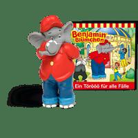 Tonie-Hörfigur: Benjamin Blümchen - Ein Törööö für alle Fälle
