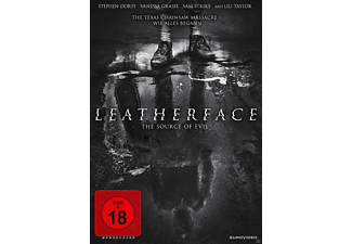 LEATHERFACE - (DVD)