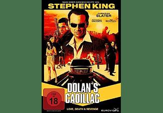 DOLAN S CADILLAC DVD