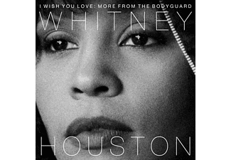 Whitney Houston - I Wish You Love: More From The Bodyguard - (CD)