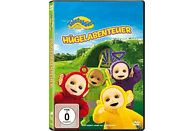 Teletubbies: Hügelabenteuer [DVD]