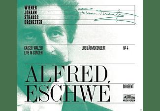 Wiener Johann-strauß-orchester - Kaiser-Walzer  - (CD)