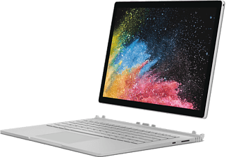 MICROSOFT Surface Book 2 - i7 8GB 256GB