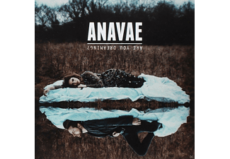 Anavae - Are You Dreaming?  - (CD)