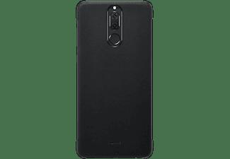 HUAWEI Back Case, Backcover, Huawei, Mate 10 Lite, Schwarz