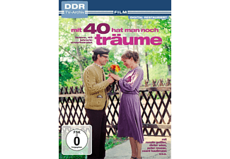 Mit vierzig hat man noch Träume DVD
