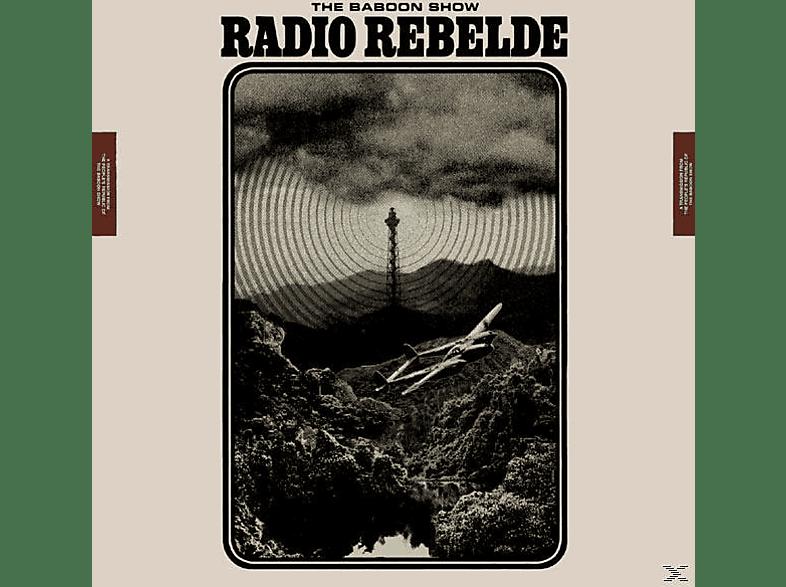 The Baboon Show - Radio Rebelde (Standard Edition) [CD]