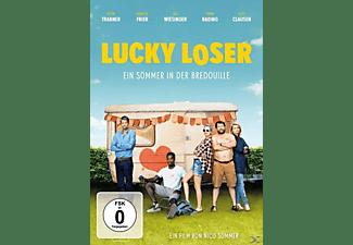 Lucky Loser - Ein Sommer in der Bredouille DVD