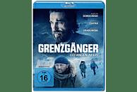 Grenzgänger - Gefangen im Eis [Blu-ray]