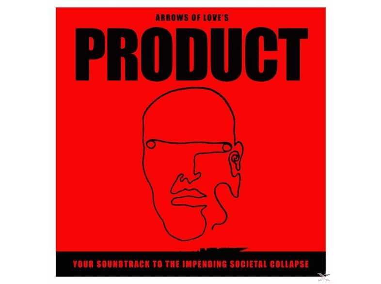 Arrows Of Love - Product: Your Soundtrack To...(Ltd.Col.LP) [CD]