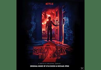 Kyle Dixon, Michael Stein - Stranger Things 2 (A Netflix OST)  - (CD)