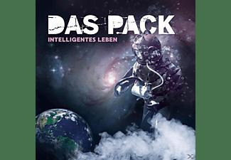 Das Pack - Intelligentes Leben  - (CD)