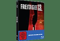 Freitag der 13. (SteelBook) Exklusiv [Blu-ray]