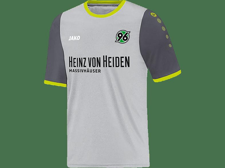 JAKO Hannover 96 Trikot, Grau