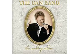 The Dan Band - The Wedding Album  - (CD)