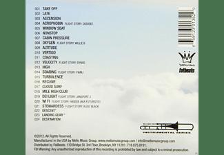 J Bizness - Flight Plan  - (CD)