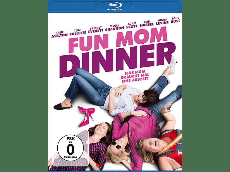 Fun Mom Dinner [Blu-ray]