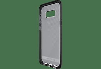 TECH21 Evo Check, Backcover, Samsung, Galaxy S8+, Schwarz