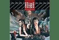 Ad:key - Reanimator (Limiteddouble CD) [CD]