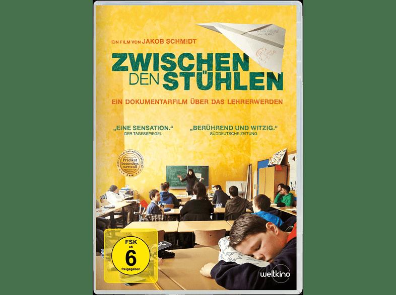 Zwischen den Stühlen [DVD]