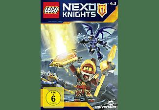 Lego Nexo Knights 4.3 DVD