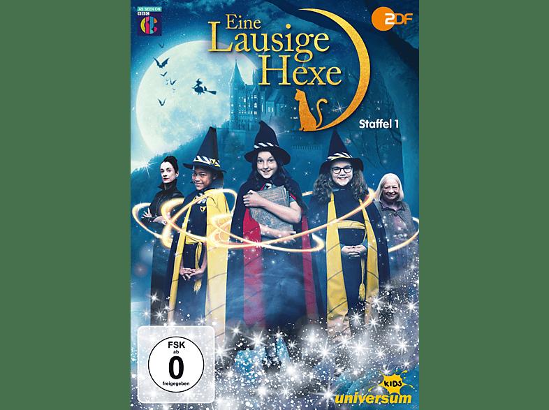 Eine Lausige Hexe [DVD]