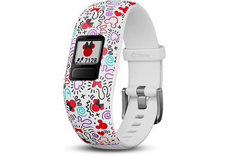 GARMIN Activity tracker vívofit jr. 2 verstelbaar Minnie Mouse