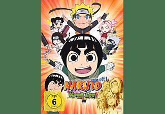 Naruto Spin-Off Rock Lee und seine Ninja-Kumpels - Vol 1 (Episoden 1-13) DVD