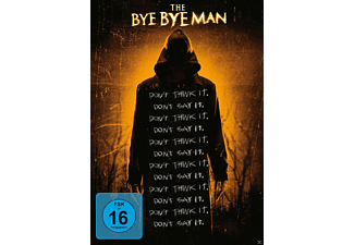 BYE BYE MAN DVD (Tedesco)