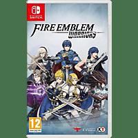 Fire Emblem Warriors - [Nintendo Switch]