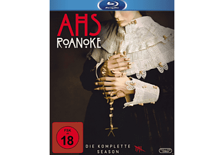 American Horror Story Staffel 6 Blu-ray (Allemand)