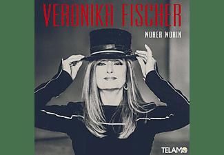 Veronika Fischer - Woher Wohin  - (CD)