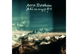 Anna Ternheim - All the Way to Rio - (Vinyl)