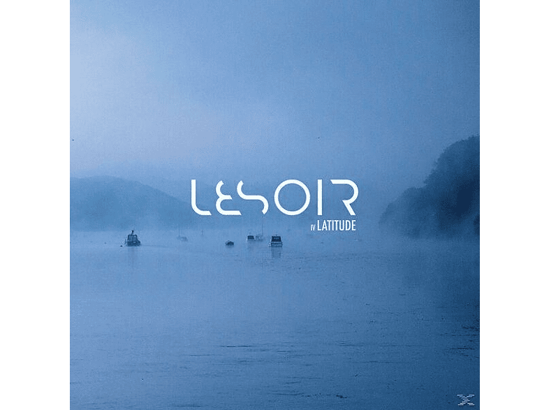 Lesoir - Latitude (Lim.Vinyl) [Vinyl]