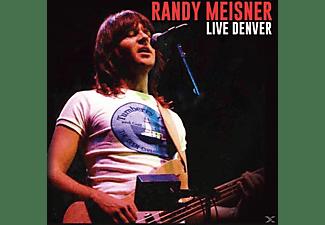 Randy Meisner - Live Denver  - (CD)