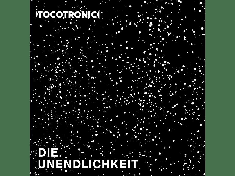 Tocotronic - Die Unendlichkeit (Limitierte Fanbox) [LP + CD]