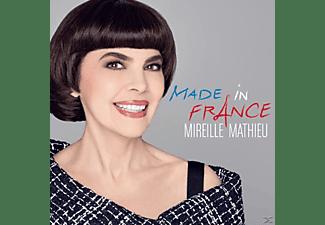 Mireille Mathieu - Made In France  - (CD)