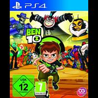 Ben 10 [PlayStation 4]