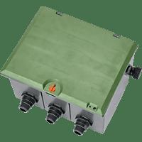 GARDENA 01255-20 Ventilbox