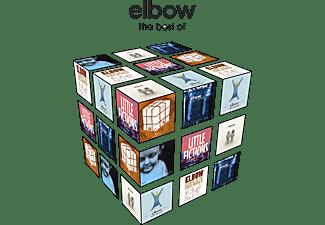 Elbow - Best Of  - (CD)