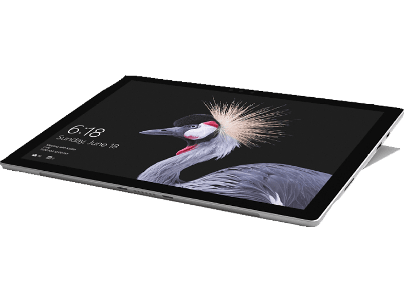MICROSOFT Surface Pro Intel® Core™ i7, 256 GB SSD, 8 GB RAM, Windows 10 Pro