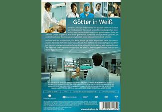 Götter in weiß DVD