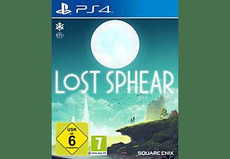 PS4 Lost Sphear - [PlayStation 4]