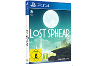 PS4 Lost Sphear [PlayStation 4]