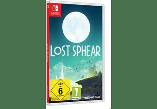 Lost Sphear - [Nintendo Switch]