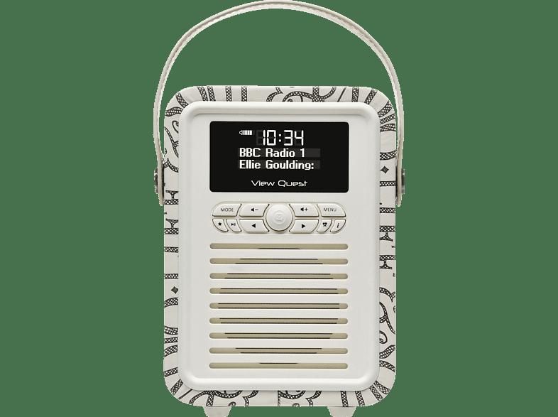 VQ Retro Mini, Radio