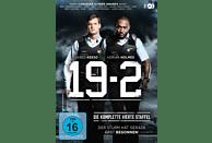 19-2 - Staffel 4 [DVD]