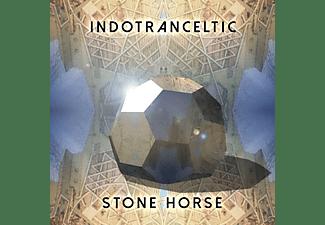 Indotranceltic - Stone Horse  - (CD)